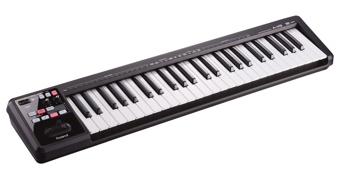 Clavier Maître USB