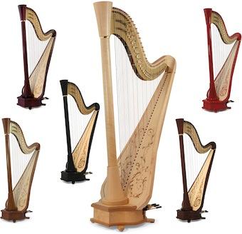vendre instrument musique