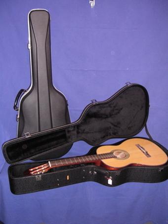 Coffres pour guitares