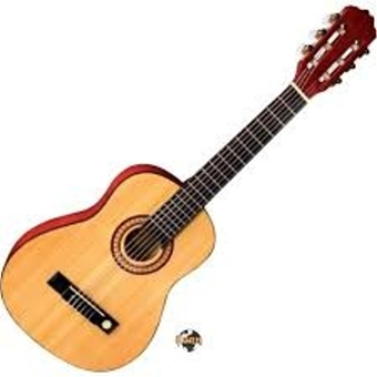 Guitare classique Almeria 4/4