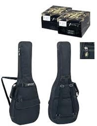 Housse pour guitare électrique