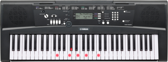 Keyboard Yamaha EZ 220