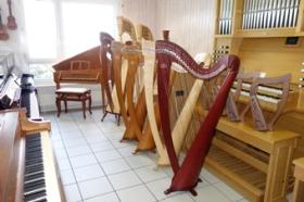 Harpes