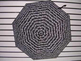 Parapluie ombrelle musique