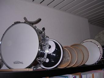 Percussions diverses