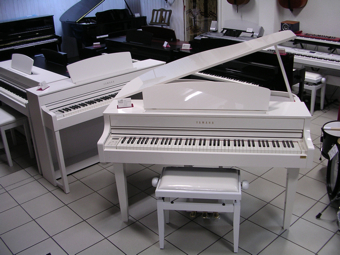 Pianos numériques haut de gamme