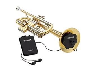 Sourdine pour trompette
