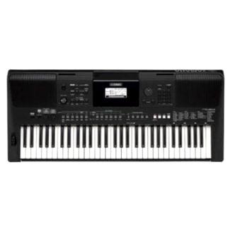 Claviers et synthétiseurs