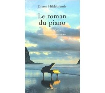 Le roman du piano