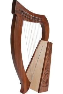 pick & bock harp 12