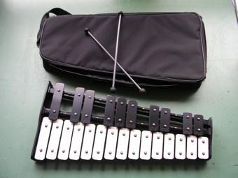 Xylophone-Métallophone